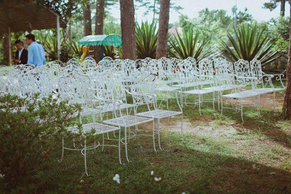 Đám cưới Đà Lạt