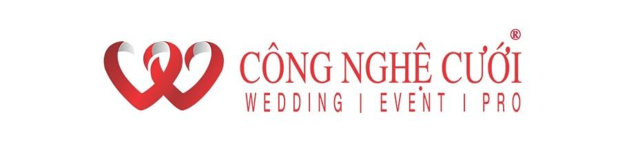 Công Nghệ Cưới - Logo