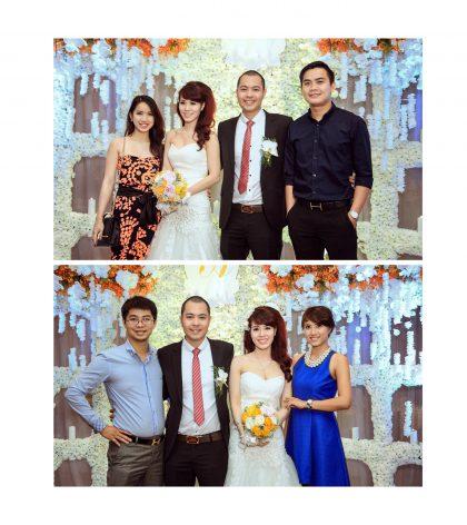 Ảnh cưới phóng sự tại DL Duy Studio