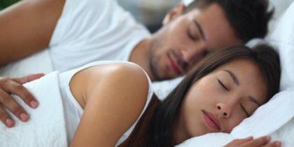 Chọn đúng nệm ngủ ngon hơn