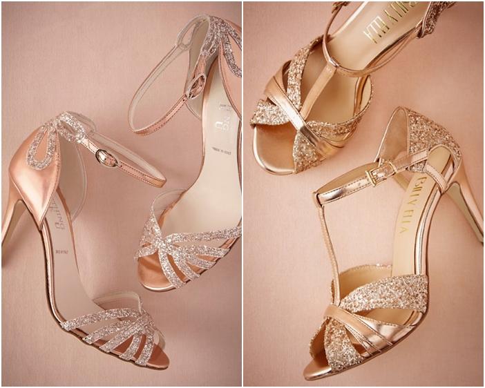 Giày cưới dây mềm mại