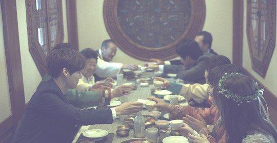 Đám cưới Goo Hye Soo