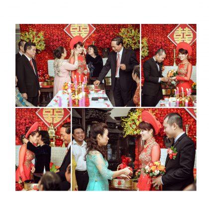 Ảnh cưới phóng sự của DL Duy studio