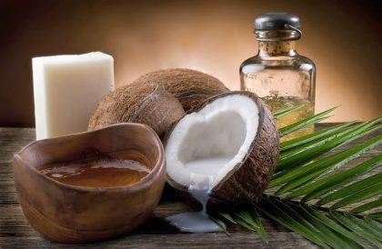Dầu dừa giúp dưỡng tóc nhanh dài