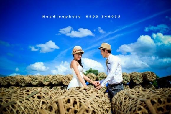 làng đan lát Thái Mỹ - Củ Chi