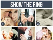 Gợi ý 30 cách tạo dáng khi chụp ảnh cưới (P1)