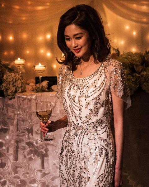 bộ váy cưới của thương hiệu Kevolie.