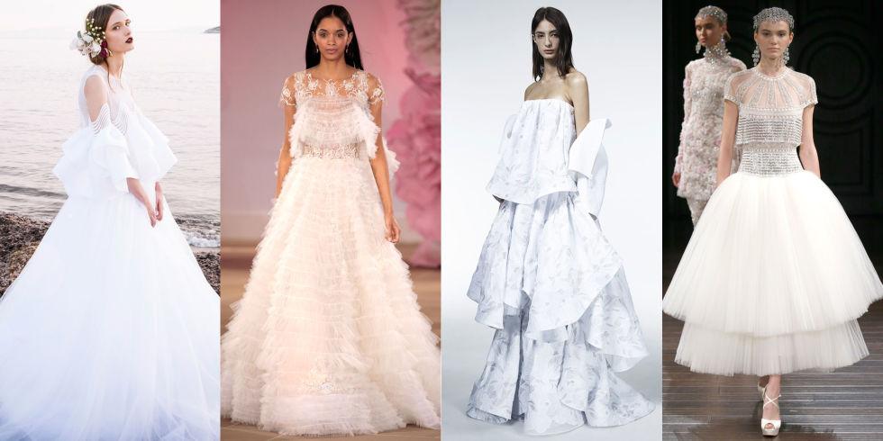 Váy cho người cung Bảo Bình