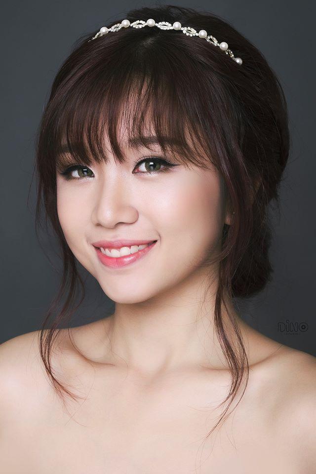 Hà Dino Makeup