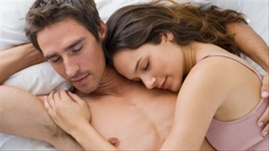 Chuyện chăn gối được xem là linh hồn trong đời sống vợ chồng