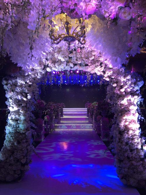 Đám cưới Trấn Thành