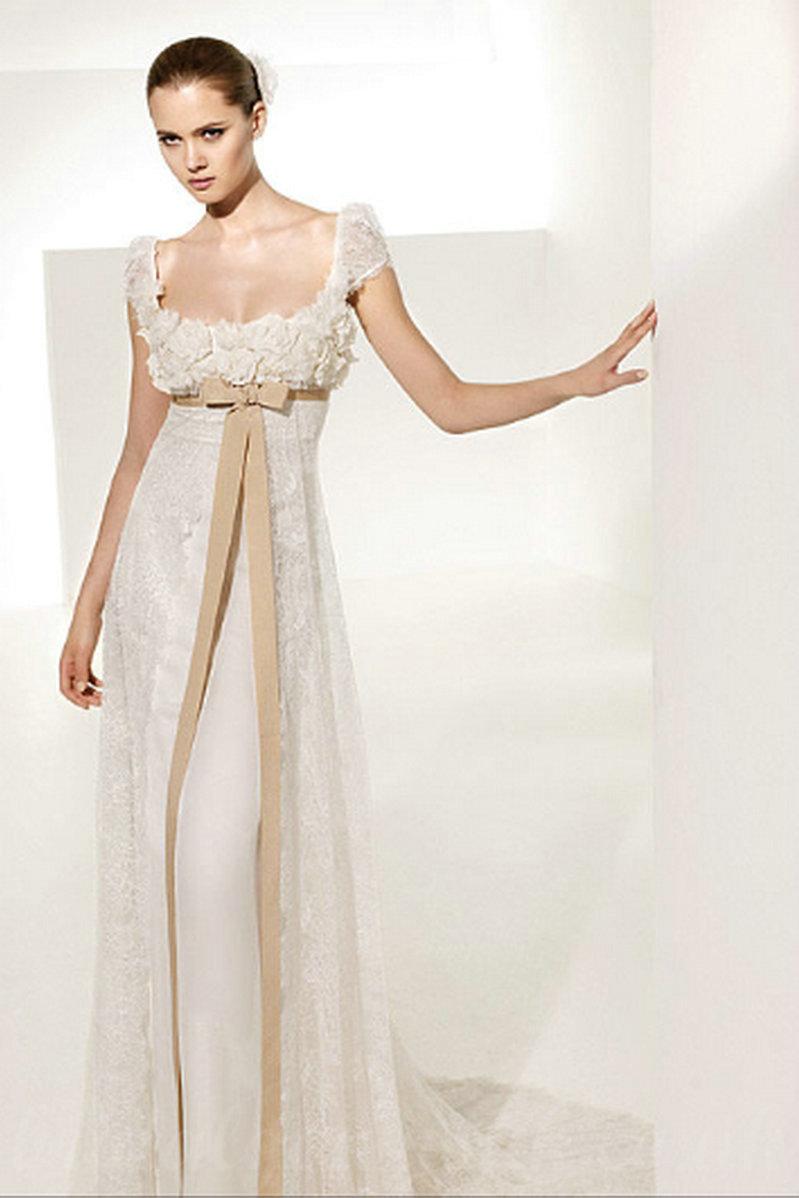 Kiểu dáng váy nữ thần Hy Lạp