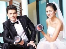 Rỉ tai bí quyết giúp cô dâu giảm cân 4-5kg/ tháng nhàn tênh