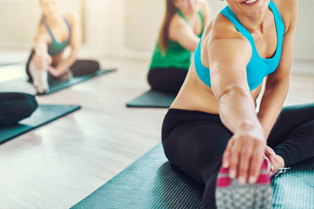 Tập thể dục giảm cân với phương pháp PXT