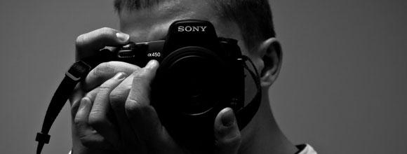 Chọn nhiếp ảnh gia cho lễ dạm ngõ