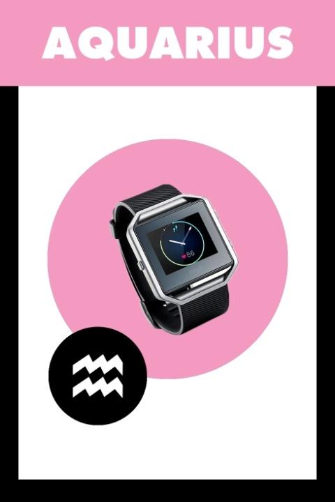 Trong thế giới của một Bảo Bình ( 20.01 - 18.02), cuộc sống luôn đan xen giữa sự hoài cổ cùng những gì canh tân, mới mẻ. Hãy tặng cho họ những chiếc đồng hồ được thiết kế với phom dáng cổ điển nhưng không kém phần độc đáo, sáng tạo.