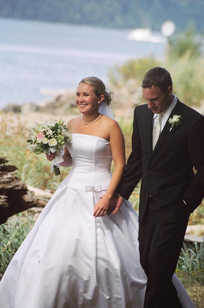 Tổ chức đám cưới 1