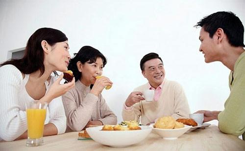 Lễ nhị hỷ tại nhà vợ
