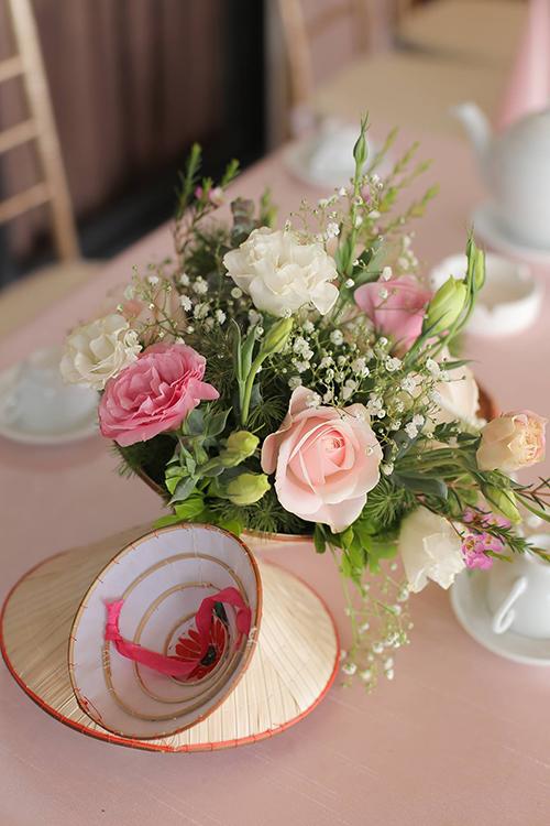 Đám cưới được thực hiện bởi BLUE BIRD Wedding & Event Decoration