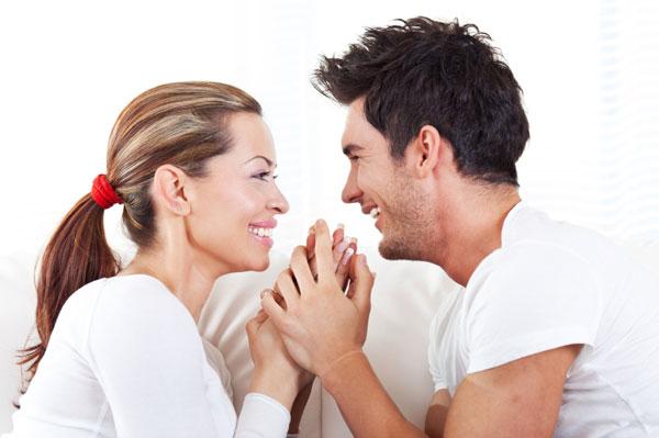 đời sống vợ chồng