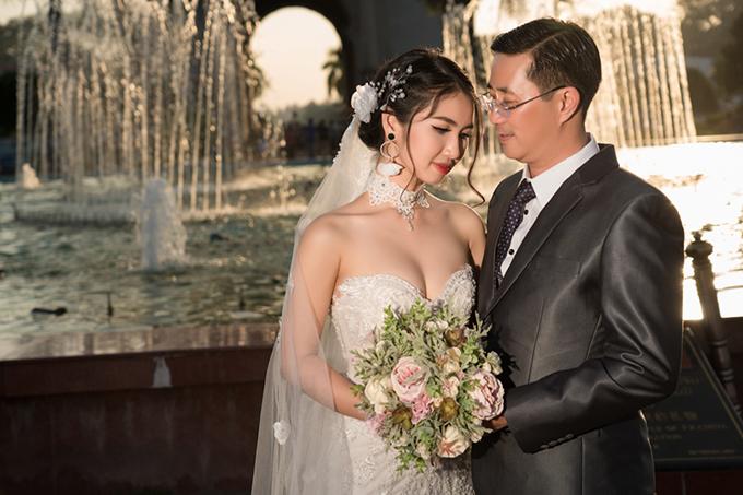 Ảnh cưới tại Lào của cặp đôi Sài thành yêu phượt - 7