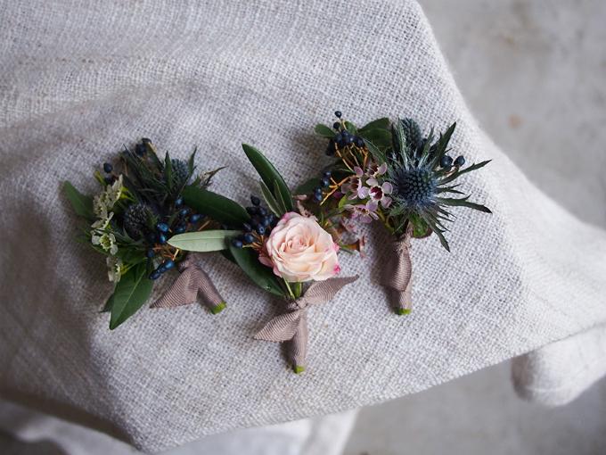 Hoa cưới 2018: Chọn màu sắc theo con giáp tăng thêm may mắn (Phần 2) - 12