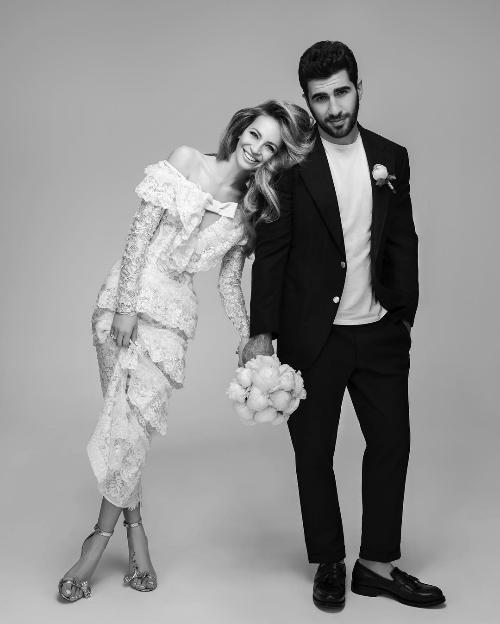 14 lễ cưới đắt đỏ nhất hành tinh - 4