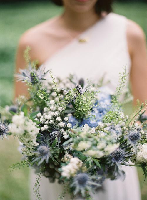 Hoa cưới 2018: Chọn màu sắc theo con giáp tăng thêm may mắn (Phần 2) - 14