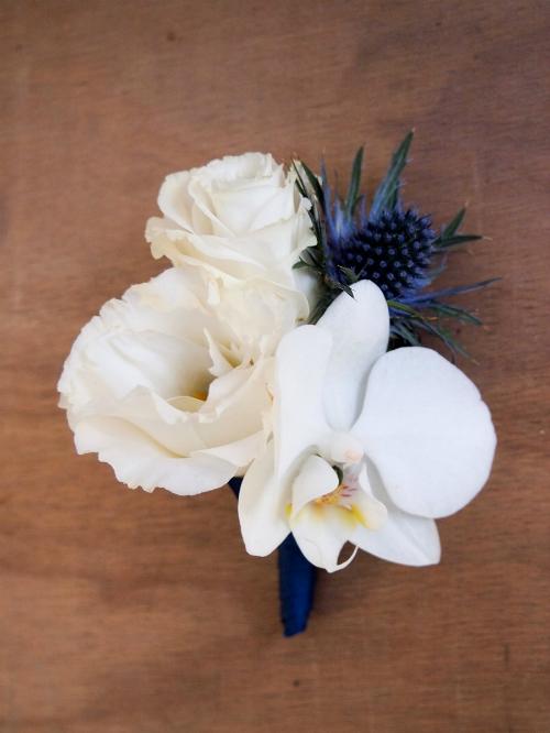 Hoa cưới 2018: Chọn màu sắc theo con giáp tăng thêm may mắn (Phần 2) - 16