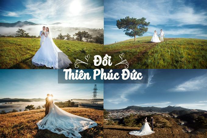 5 địa điểm ở Đà Lạt lý tưởng cho bộ ảnh cưới để đời - 4