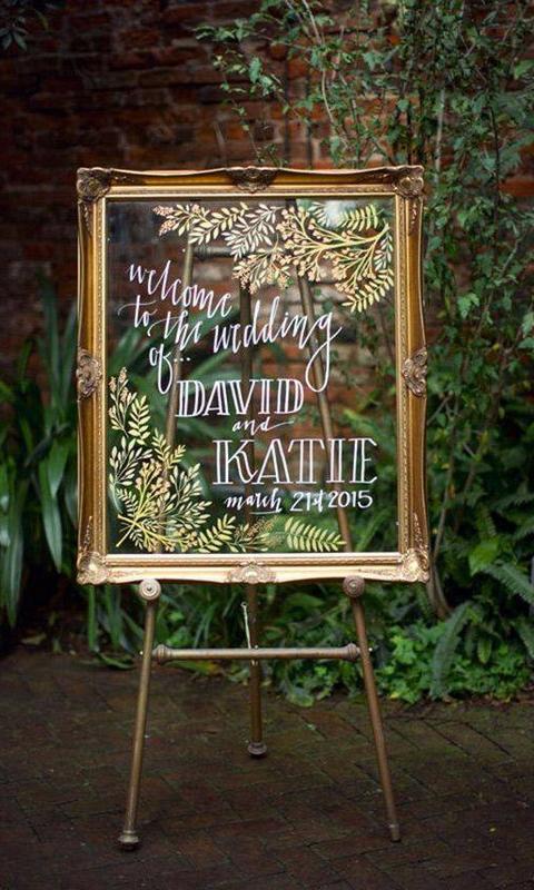 Những ý tưởng trang trí tiệc cưới chất lừ mà kinh tế - 2