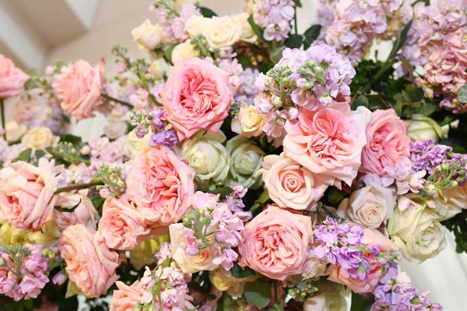 Tiệc cưới Sắc xuân trong khách sạn 5 sao ở Hà Nội - 11