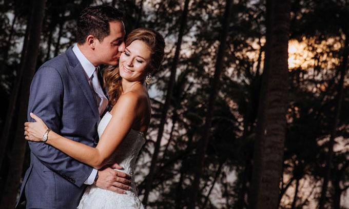 6 đám cưới sang chảnh của hội nhà giàu Hong Kong - 2