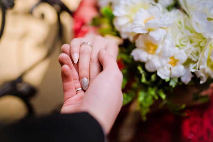 Ảnh cưới chụp tại Séc của đôi uyên ương yêu qua Facebook - 4